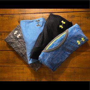 Under Armour Men's Shirt Bundle Size Large